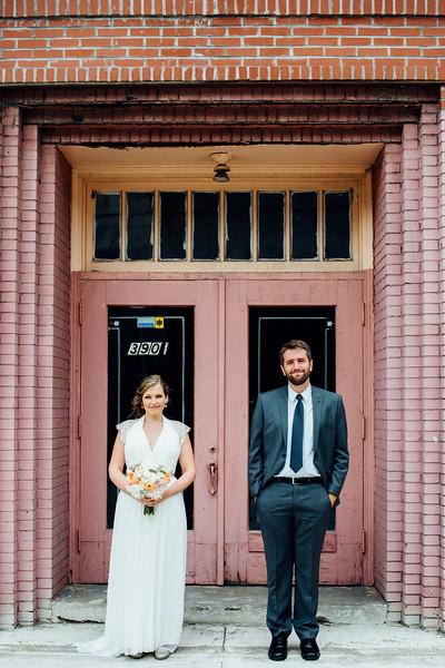 Sarah + Jeff